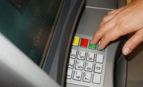 """Atentie la bancomate: Metoda """"pisica"""" va lasa fara bani"""