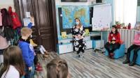 Ziua internațională a cititului sărbătorită la bibliotecă