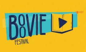"""Începe festivalul """"Boovie"""""""
