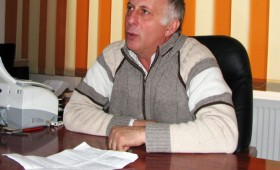 Primarul Ionel  Budeanu vrea desfiintarea Consiliului Local