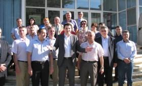Deputatul Alin Tășculeascu schimbă Parlamentul cu Primăria