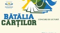 Finala Concursului naţional de lectură Bătălia Cărților