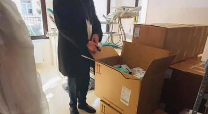 Primarul municipiului Focșani, Cristi Valentin Misăilă, refuză să preia cel mai performant centru de vaccinare din județul Vrancea