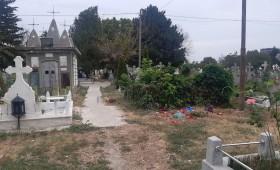 Proiect eșuat al PSD-ului: Modernizarea cimitirelor făcută doar în hârtii