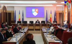 """Consiliul Județean Vrancea a alocat 1 milion de lei pentru Spitalul Județean de Urgență """"Sf. Pantelimon"""" Focșani"""