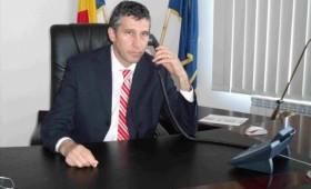 Directorul CAS Vrancea arestat pentru 30 de zile