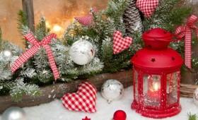 Crăciun fericit! Gheorghe Popa – primarul comunei Păunești