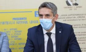 Candidatul PNL Ionel Dancă vrea ca Vrancea să devină epicentrul schimbării în Moldova