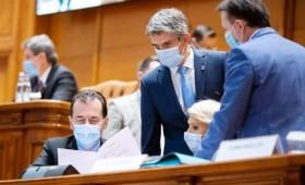 """Deputat PNL Ionel Dancă: """"Am votat astăzi Legea de plafonare și de compensare a prețurilor la energie"""""""
