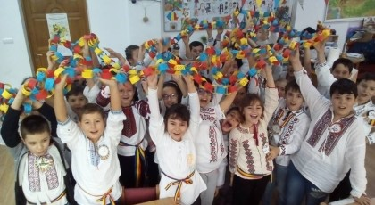 Guvernul Orban : After-school generalizat și masă caldă în școli cu fonduri europene