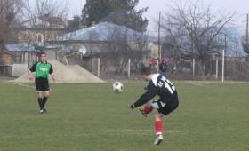 FC Panciu a cîştigat meciul cu Energia Vulturu