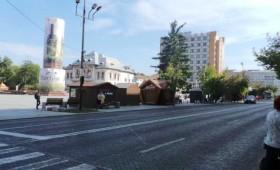 """Restricții rutiere pe perioada Festivalului """"Bachus"""""""