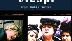 Caravana Filmului Românesc  continuă la Adjud