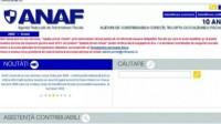 Avantajele depunerii prin S.P.V. a Notificării/Cererii de anulare a obligaţiilor de plată accesorii