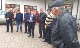 Sute de vrânceni proprietari de pădure din Fitionești, somați de ANAF să plătească impozite pentru situații prescrise