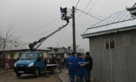 Afaceristul Vali Stoica arestat în dosarul furtului de curent electric