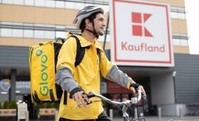 Glovo livrează de astăzi cumpărăturile personale în Focșani