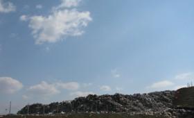 Consiliul Județean Vrancea va amenaja la Movilița un depozit ecologic temporar pentru depozitarea deșeurilor