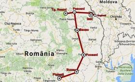 Guvernul PSD Tudose-Dragnea blochează realizarea autostrăzii Moldova