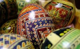 Paște fericit! Aurel Boțu – primarul comunei Tulnici