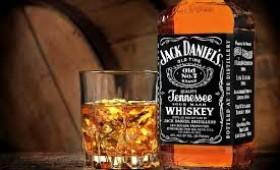 Whisky fără acte confiscat de Vamă