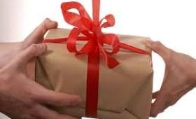 Președintele Marian Oprișan a oferit copiilor din centrele DGASPC Vrancea  cadouri de Crăciun