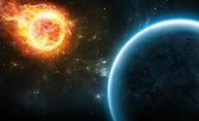 Vrancenii speriati de explozia unui meteorit
