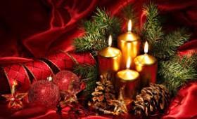 Crăciun fericit! Nicolae Ciocănel – primarul comunei Popești