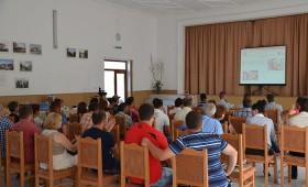 Instruire comună pentru producători locali din GAL Siretul Verde și GAL Mara Natur