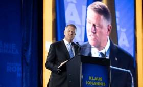 Președintele României, Klaus Iohannis vine la Focșani