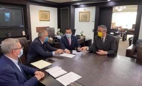 """Deputatul Ion Ștefan : """"Lucrările de înființare de noi rețele de gaze vor fi finanțate!"""""""