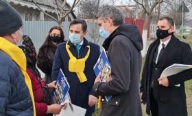 Candidații PNL la alegerile parlamentare s-au întâlnit cu vrâncenii
