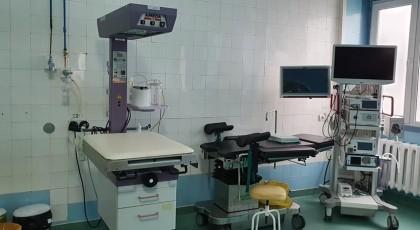 Primarul Merlin Ivancea vrea să construiască un spital în localitate