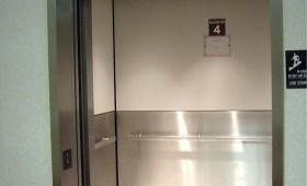 Spitalul va avea lifturi noi