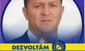 Cetățenii din Slobozia Bradului votează PNL la alegerile parlamentare