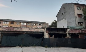 Șobolani și dărâmături, 4 ani de incompetență a administrației Misăilă-PSD în zona SUD