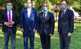 Echipa PNL va transforma Odobeștiul în motorul economic al Podgoriei