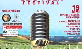 Festival de Folk la Odobești