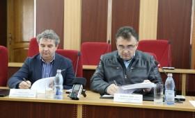 Președintele Marian Oprișan a semnat astăzi contractul de finanțare pentru proiectare și execuție lucrări DJ 202 E – comunicat de presă