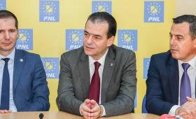 Echipa PNL USR PLUS Cătălin Toma și Ion Ștefan va  economia județului pe picioare