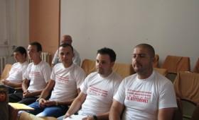 Ionut Filimon – presedinte interimar al PDL Focsani