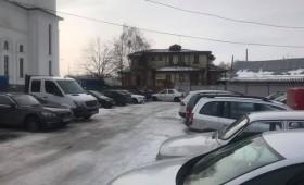 24 de locuri de parcare din zona Catedralei vor fi desființate – proiect de hotărâre la CL Focșani