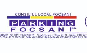 Brambureala cu parcările din Focșani, sesizată și de Consiliul Concurenței, după Curtea de Conturi