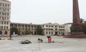 Misăilă și PSD, vinovați pentru distrugerea fără oprire a Focșaniului