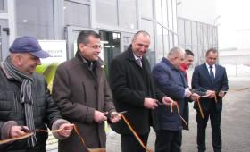 PLANTAGRO și-a deschis porțile in Focsșani