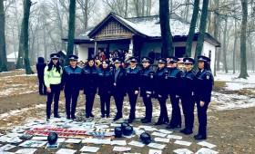 """""""NOUĂ NE PASĂ – 100 ÎMPOTRIVA VIOLENȚEI!"""""""
