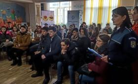 """30 ianuarie  –  """"Ziua Internaţională a Nonviolenţei în Școală"""""""