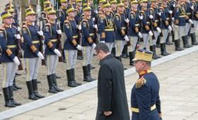 Vizita cu peripetii pentru premierul Victor Ponta
