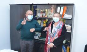 Gabriel Postolache, primarul comunei Țifești, va sprijini necondiționat echipa de parlamentari ai PNL Vrancea