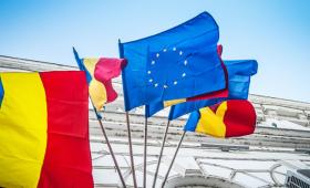 """Consiliul Județean vă invită să participați la evenimentul  """"9 mai 2019 – Ziua Europei""""   – comunicat de presă"""